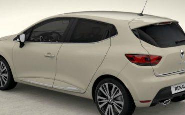 Renault Clio 4 Essence