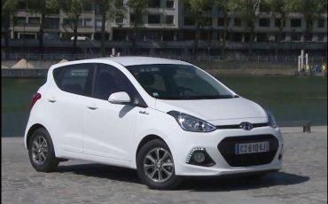 Hyundai I10 Essence